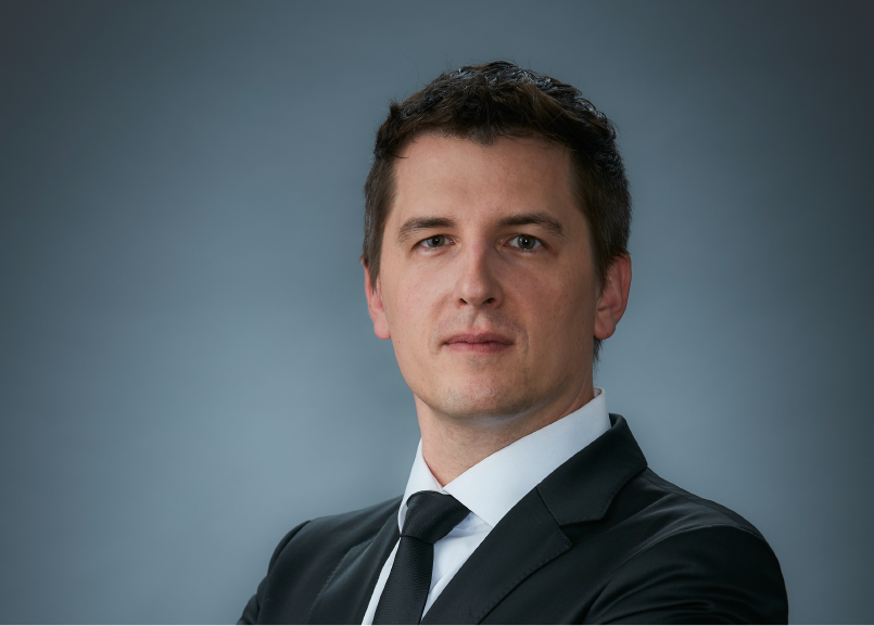 Tobias Brandt, CFA